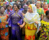 PRESTEA HUNI-VALLEY MP AND MCE SHOWS LOVE TO MUSLIMS