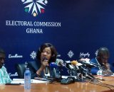 ELECTORAL COMMISSION TRAINS VOTERS EXBITION OFFICERS